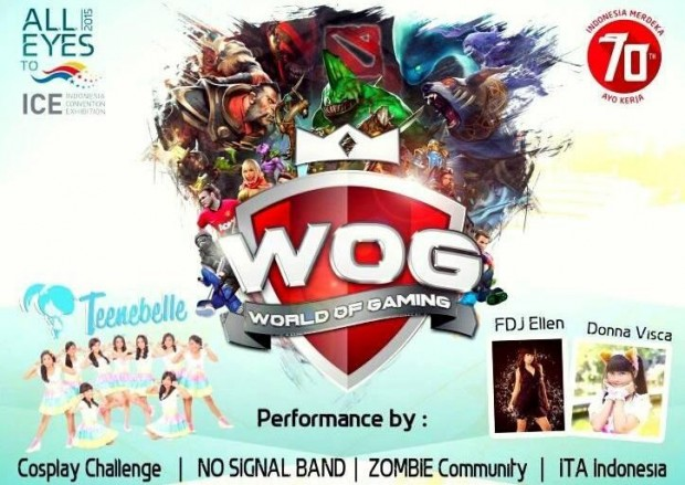 WoG Poster