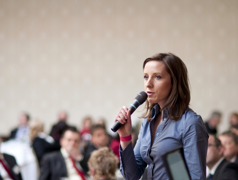 Delivering Effective Speech Evaluation