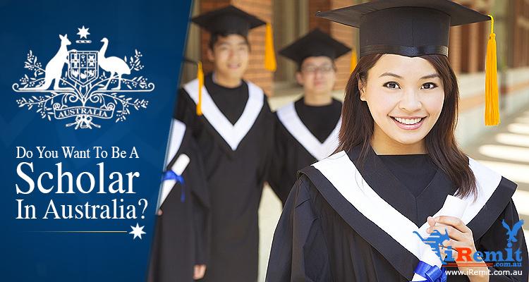 Kuliah Gratis dengan Australia Awards Scholarship