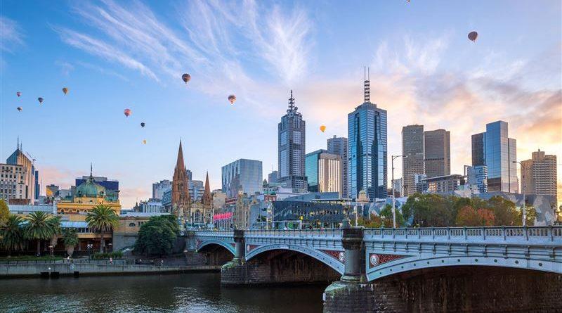 Panduan Hidup di Melbourne – part 1